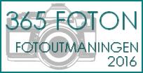 365 foton, Fotoutmaningen 2016